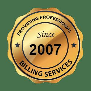 behavioral health billing since 2007