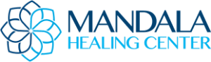 mandala healing center logo