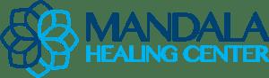 mandala healing center logo